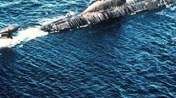 Mỹ choáng với đội tàu ngầm khủng của quân đội Putin