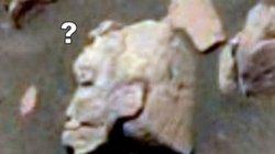 Bằng chứng nền văn minh: Phát hiện tượng nữ chiến binh trên Sao Hỏa?