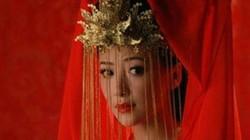 """Thú vị lễ """"nhập môn"""" của cô dâu Trung Hoa cổ đại"""