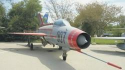 Chiến dịch đánh cắp máy bay hiện đại nhất thế giới của tình báo Israel