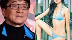 """Hoa hậu Á Châu bị Thành Long làm cho """"thân bại danh liệt"""" suốt một đời"""