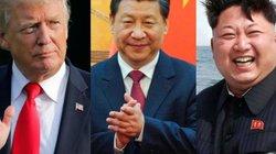 Trung Quốc sẽ phải đứng ngoài nhìn Mỹ và Triều Tiên bắt tay?