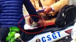 Bí thư Hà Nội yêu cầu khẩn trương điều tra vụ 19 CSGT nhận hối lộ