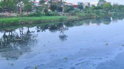 Nước thải ô nhiễm đang khiến 2.000 con sông chết dần