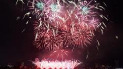 Ấn tượng 10 năm  thương hiệu pháo hoa Đà Nẵng