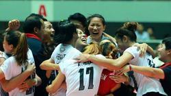 Bất mãn với Liên đoàn, đội bóng chuyền nữ số 1 Thái Lan... giải thể