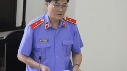 VKS đối đáp gì về kháng cáo của Hà Văn Thắm, Nguyễn Xuân Sơn?