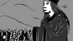 """Những """"đội quân kỳ lạ"""" nổi tiếng trong lịch sử nước Việt"""