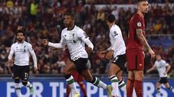 Clip: Thua 2-4, Liverpool vẫn thẳng tiến vào chung kết
