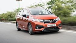 Bảng giá xe ôtô Honda Việt Nam cập nhật tháng 5/2018