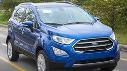 Bảng giá xe ôtô Ford Việt Nam cập nhật tháng 5/2018