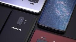 """Samsung Galaxy S10 lộ những tính năng """"đắt giá"""""""