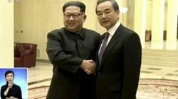 TQ tức tốc gửi ngoại trưởng sang gặp ông Kim Jong-un