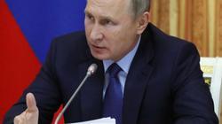 Tổng thống Putin bất ngờ sa thải 5 tướng lĩnh