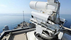 Mỹ muốn thay pháo, tên lửa trên tàu chiến bằng vũ khí laser