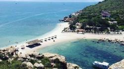 """Ghé Nha Trang hè này khám phá """"bãi tắm đôi"""" duy nhất ở Việt Nam"""