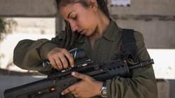 5 vũ khí mạnh nhất giúp quân đội Israel bất bại trước mọi cuộc chiến