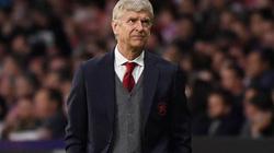"""HLV Wenger nói gì khi Arsenal chính thức """"trắng tay""""?"""