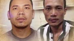 Truy tố 3 cựu cảnh sát vụ 2 tử tù vượt ngục