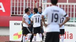 """Huỳnh Tấn Tài là """"hung thần sân cỏ"""", đã khiến 2 cầu thủ gãy chân"""