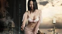 """5 """"bửu bối"""" trong khuê phòng của phụ nữ Trung Hoa cổ đại"""