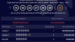 Lần đầu tiên có người trúng giải Jackpot kỷ lục trị giá 303 tỷ đồng