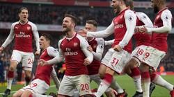 """Hé lộ ngân sách chuyển nhượng cực """"khủng"""" của Arsenal"""