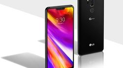 LG muốn chứng minh notch trên G7 ThinQ không liên quan đến iPhone X