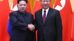 Trung Quốc cờ ngoài bài trong