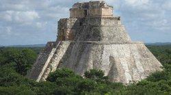 Phát hiện kim tự tháp 2.000 tuổi cao 30 m của người Maya