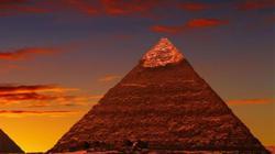 Bí ẩn quanh những kim tự tháp của Pharaoh