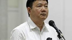 Tòa phúc thẩm xét kháng cáo của ông Đinh La Thăng