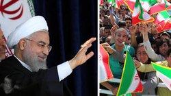 Iran cảnh báo Mỹ mắc sai lầm lịch sử