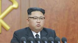 Triều Tiên không đàm phán vì bị cấm vận!