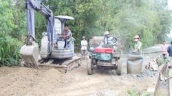 Vĩnh Phúc xây dựng Nông thôn mới: Sông Lô sáng tạo, đột phá