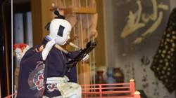 Karakuri - Robot thời xưa của Nhật Bản (kỳ 2): Sự hoàn hảo hiếm có