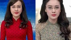 """BTV Hoài Anh VTV """"trưng cầu ý fan"""" về kiểu tóc hợp với mình nhất"""