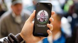 Face ID trên iPhone X gặp sự cố: Apple sẵn sàng đổi máy mới