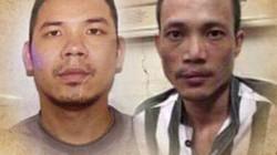 Hai tử tù đào tẩu khỏi trại giam T16 như thế nào?
