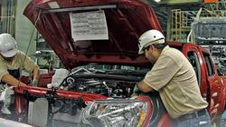 Xe Nhật, Đức giảm giá mạnh nhập khẩu về VIệt Nam