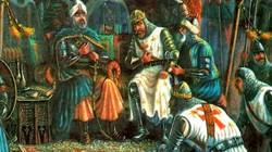 Giải mã cái chết của vua Hồi giáo từng khiến phương Tây khiếp sợ