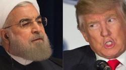 Mỹ- Iran: Kịch bản hãi hùng khi hôm nay Trump hủy thỏa thuận hạt nhân?
