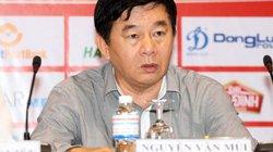 Vì sao ông Nguyễn Văn Mùi thôi giữ chức Trưởng ban trọng tài?