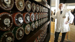 Số phận buồn của thiên tài Alan Turing (Kỳ 2): Phá mật mã của Phát xít Đức