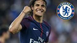 NÓNG: Chelsea bán tháo Morata, bạo chi mua Cavani