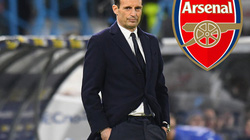 """Arsenal từ bỏ Enrique, """"chấm"""" HLV hàng đầu Italia thay Wenger"""