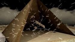 Tìm kiếm phòng bí mật ẩn trong Đại kim tự tháp Ai Cập