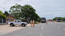 Dân giúp CSGT truy tìm xe gây va chạm giao thông chết người