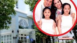 Cận cảnh biệt thự nửa triệu đô rộng 200m2 của vợ chồng Thúy Hạnh