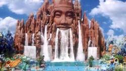 Suối Tiên lọt top 18 công viên lạ lùng và độc đáo trên thế giới